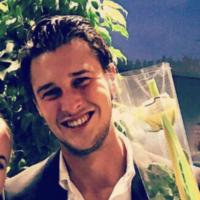 Nick Driehuizen